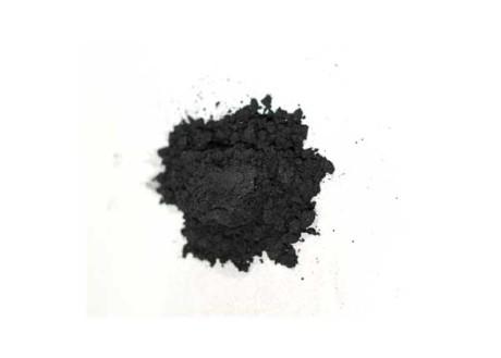 Hair-Powder-Black