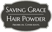 Saving Grace Hair Powder